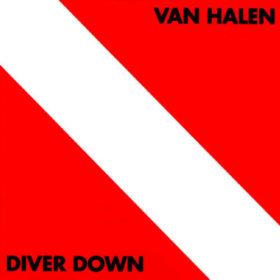 Van Halen – Diver Down (1982)