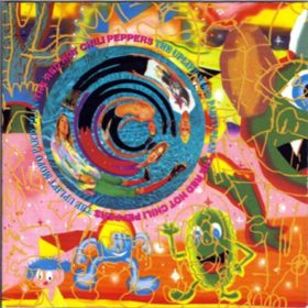 Red Hot Chili Peppers – The Uplift Mofo Party Plan (1987)