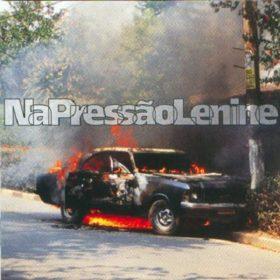 Lenine – Na Pressão (1999)