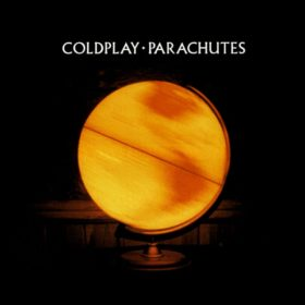Coldplay – Parachutes (2000)