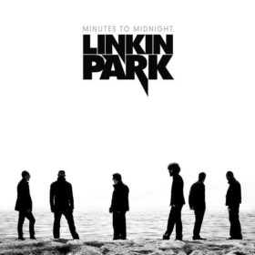 Linkin Park – Minutes To Midnight (2007)