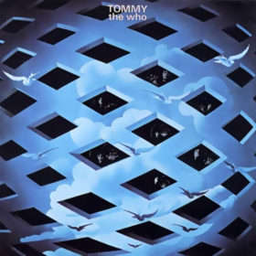 The Who – Tommy (1969)