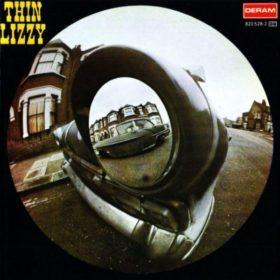 Thin Lizzy – Thin Lizzy (1971)