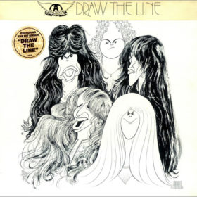 Aerosmith – Draw the Line (1977)