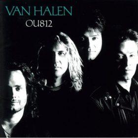 Van Halen – OU812 (1988)