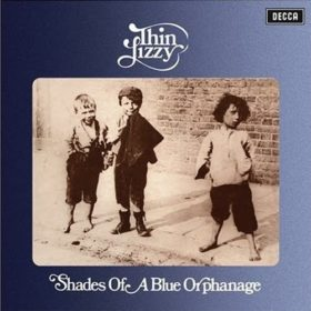 Thin Lizzy – Shades of a Blue Orphanage (1972)