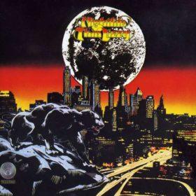 Thin Lizzy – Nightlife (1974)