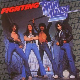 Thin Lizzy – Fighting (1975)