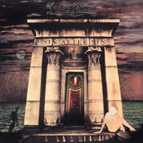 Judas Priest – Sin After Sin (1977)