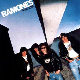Ramones – Leave Home (1977)