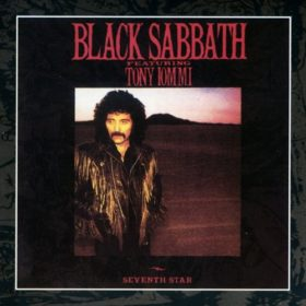 Black Sabbath – Seventh Star (1986)