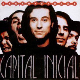 Capital Inicial – Eletricidade (1991)