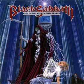 Black Sabbath – Dehumanizer (1992)