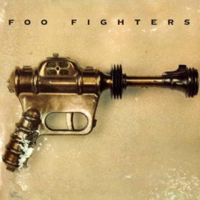 Foo Fighters – Foo Fighters (1995)