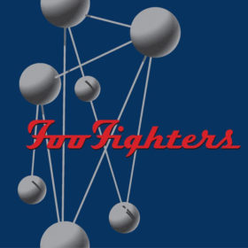 Foo Fighters – The Colour and the Shape (1997)