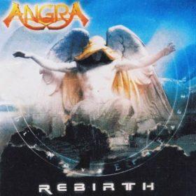 Angra – Rebirth (2001)