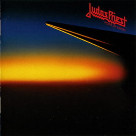 Judas Priest – Point of Entry (1981)