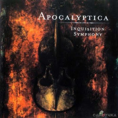 Apocalyptica – Inquisition Symphony (1998)