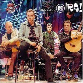 Ira! – Acústico MTV (2004)