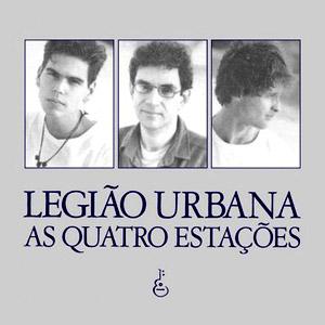 Legião Urbana – As Quatro Estações (1989)
