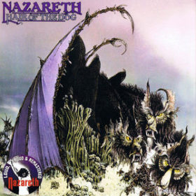 Nazareth – Hair of the Dog (1975)