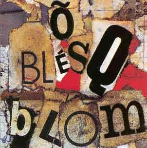 Titãs – Õ Blésq Blom (1989)