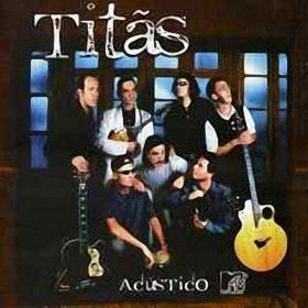 Titãs – Acústico MTV (1997)