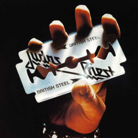 Judas Priest – British Steel (1980)