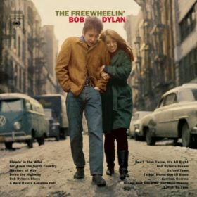 Bob Dylan – The Freewheelin' Bob Dylan (1963)