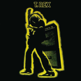 T. Rex – Electric Warrior (1971)