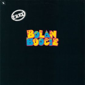 T. Rex – Bolan Boogie (1972)