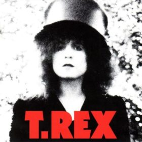 T. Rex – The Slider (1972)