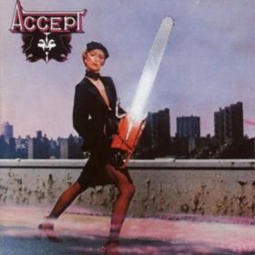Accept – Accept (1979)