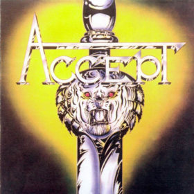 Accept – I'm a Rebel (1980)