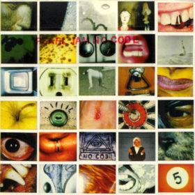 Pearl Jam – No Code (1996)