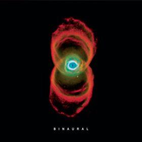 Pearl Jam – Binaural (2000)