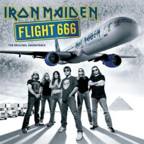 Iron Maiden – Flight 666 (2009)