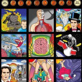 Pearl Jam – Backspacer (2009)