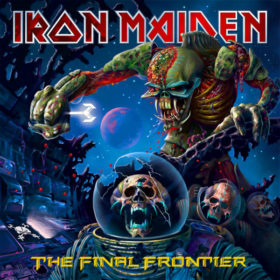 Iron Maiden – The Final Frontier (2010)