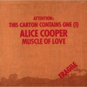 Alice Cooper – Muscle of Love (1973)