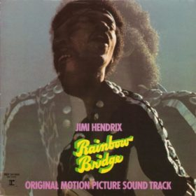 Jimi Hendrix – Rainbow Bridge (1971)