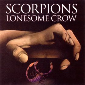 Scorpions – Lonesome Crow (1972)