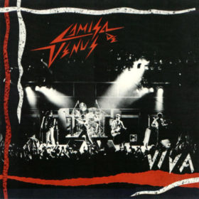 Camisa de Vênus – Viva (1986)