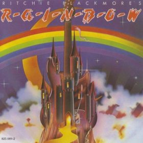Rainbow – Ritchie Blackmore's Rainbow (1975)