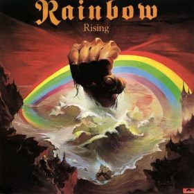Rainbow – Rising (1976)