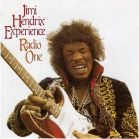 Jimi Hendrix – Radio One (1988)