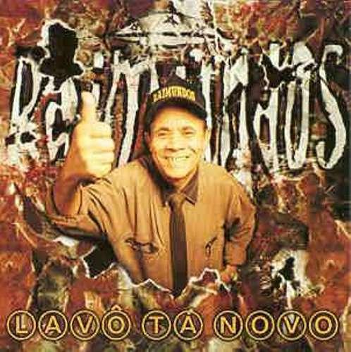 Download Raimundos - Lavô Tá Novo (1995) - Rock Download