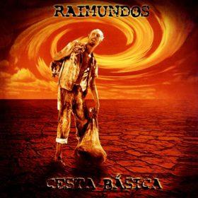 Raimundos – Cesta Básica (1996)