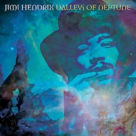 Jimi Hendrix – Valleys of Neptune (2010)