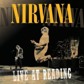 Nirvana – Live at Reading (2009)